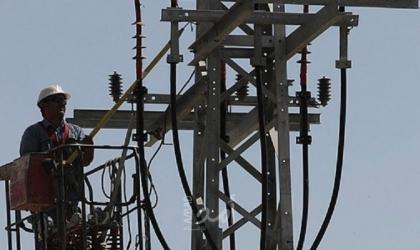 إعلام عبري: إسرائيل تبلغ السلطة نيتها قطع التيار الكهربائي على مناطق بالضفة