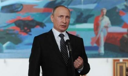 عن المقبل فى الشرق الأوسط «1» ... «بوتين» صاحب الحضور الأقوى فى المنطقة خلال 2017