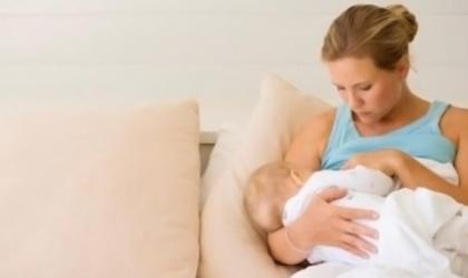 5 خطوات يجب اتباعها لـ الرضاعة الطبيعية السليمة - اعرفيها