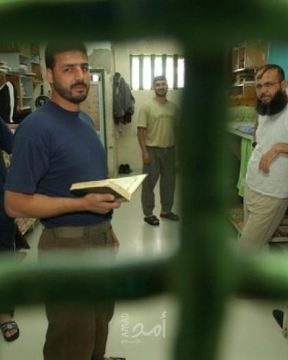 مركز  فلسطين: في ظل موجة الحر السجون الإسرائيلية تحولت إلى أفران
