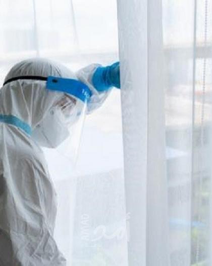 """الصحة الأردنية تُسجل 10 وفيات و511 إصابة جديدة بفيروس """"كورونا"""""""