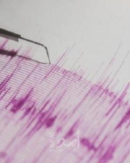 زلزال بقوة 6.5 درجة على مقياس ريختر يضرب جزيرة كريت اليونانية