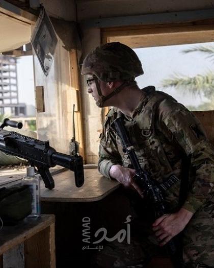 وول ستريت جورنال: واشنطن وبغداد تخططان لإعلان انسحاب القوات الأمريكية مع نهاية (2021)
