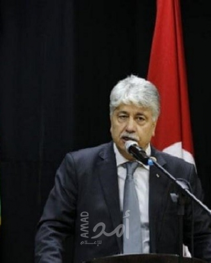 مجدلاني: مقبلون على مرحلة سياسية جديدة وسنحاور حماس إن أمكن - فيديو