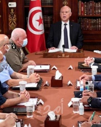 الرئيس التونسي: لا رجوع إلى الوراء وسنتصدى للفاسدين - فيديو